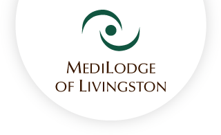 Mediodge of livingston web logo